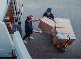 Affordable Logistics Services in Davao